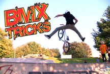 BMX Freestyle / BMX Freestyle Videos - BMX Flatland,BMX Park. Videos made by a BMX Show at the Tuning World/Lake of Constanze/Germany or the Skatepark Emerica in Ravensburg/Germany.  http://YouTube.com/RMMotorsAndGirls.com