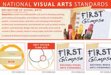 NCCAS/assessment resources / Visual Art Standards