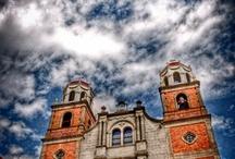 Pueblos de México