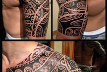 tatto tribal