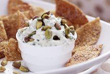Dip Deliciousness / by Kristen Mattson