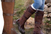Outdoor boot/ winterlaars