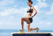 Health & Fitness - Upper body / upper body