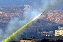 Israel: Hezbollah has more than 200 thousand rockets can Astahedaq every home in Israel
