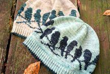 Knit | Hats