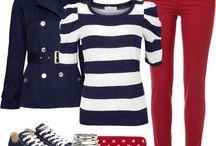 Sportos outfit