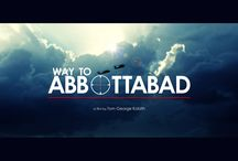 """6 FREDERIC MAUERHOFER COMPOSER """" Way to Abbottabad (2016)"""" OST ♪ ♫ ♬ ♭ ♮ ♯ /  FREDERIC MAUERHOFER COMPOSER """" Way to Abbottabad (2016)"""" OST ♪ ♫ ♬ ♭ ♯ & Steven Chelliah  composer"""