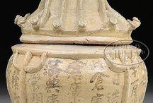 Urnes Funeraires Anciennes