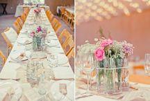 Table Deco Ideas!