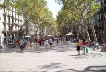 Barcelona - Travel Experience