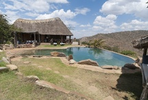 Lodges in Laikipia