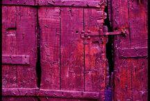 Red | Violet