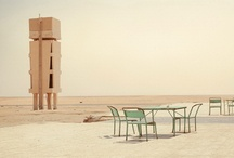 somewhere / anywhere / by Elisabete Cardoso