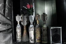 Photography - Still life/abandoned