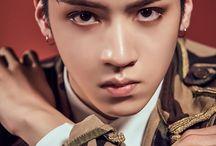 Wooseok // Pentagon ♥