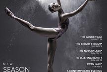 #Dance #Theatre #PerformanceArt