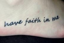 #INKED / by Faith Hey