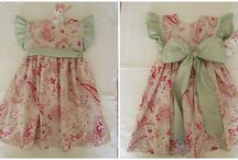 Vestidos de Verão - Summer Dresses 14 / C