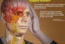 Vestibular, Functional Neurological & PPPD Disorders
