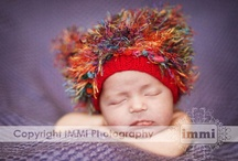 IMMI Photography - Newborns / by IMMI Photography