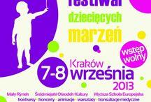 Wydarzenia dla dzieci w Krakowie