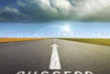 Write Your Success