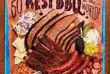 Texas Barbecue / Texas BBQ Road Trips & more.