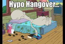 Finding the Humor in Diabetes / Funny memes, pics, etc. regarding diabetes.