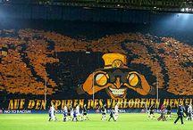 I love Dortmund / I love Dortmund