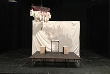 la lecon ionesco / Theater