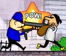 Jeux de police / Jeu police en ligne