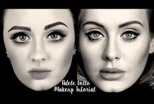 Adele inspired
