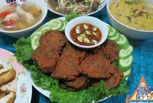 fish dishes