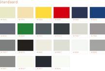 Maars colours