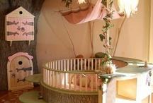 Unique Baby Girl Nursery Ideas