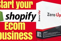 Zero Up Ecommerce Fred Lam Review Shopify