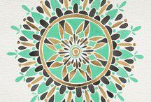 Patterns - Inspi