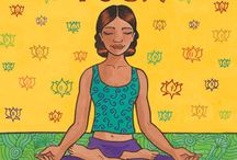 NAMASTE / A journey through yoga. / by The Culture-ist