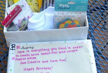Kids gift ideas