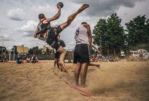 Beachhandball / My beachhandball photos from @piotrkowbht
