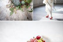 Flowers-Floristerias / Inspiración de flores y floristerias