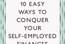 Self-employment