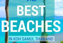 Best Beaches Around The World