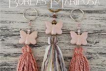 souvenir mariposa