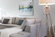 Upnordic living room