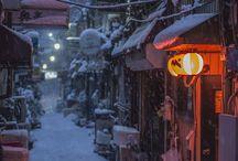 クリスマス・冬