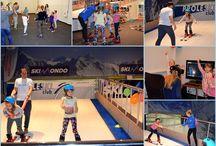 SkiMondo Centrum Sportów Zimowych
