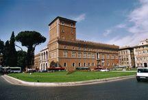 Pałace rzymskie