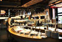 Review London Restaurants