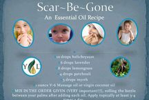 Essential oils and home remedies / by Kim Saunders
